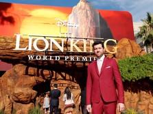 Tunjuk Sutradara Drama 'Dewasa', Film Lion King Dibuat Lagi
