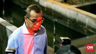 KPK Targetkan Kasus Emirsyah Satar Naik Sidang Agustus