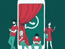Termasuk Fingerprint, 5 Fitur WhatsApp Ini Segera Meluncur