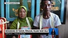 VIDEO: Kakek Penjual Rujak & Nenek Tukang Kacang Naik Haji