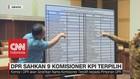 VIDEO: DPR Sahkan 9 Komisioner KPI Terpilih