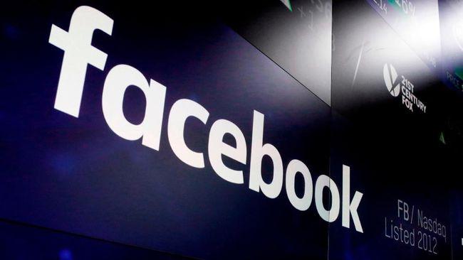 Facebook Didenda Rp69,8 Triliun Masalah Privasi Pengguna