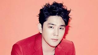 Kangin Putuskan Keluar dari Super Junior