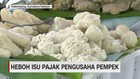 VIDEO: Heboh Pajak Pengusaha Pempek Palembang