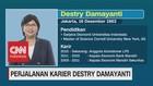 VIDEO: Perjalanan Karier Destry Damayanti