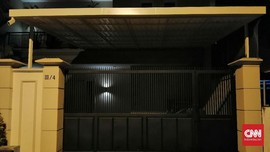 KPK Disebut Datangi Rumah Eks Kepala Bappeda Jawa Timur