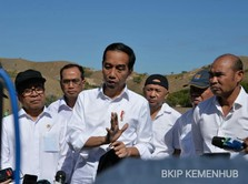 Adakah Menteri Saat Ini yang Dipertahankan? Jokowi: Banyak!
