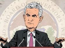Ternyata, The Fed Memang Hobi Pangkas Bunga di Bulan Juli!