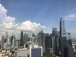 Investasi China di RI Melesat, Singapura Masih Numero Uno