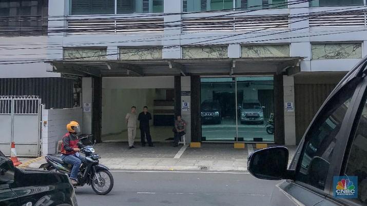 Tanito Harum PHK 300 Karyawan, APBI: Belum Dapat Laporan