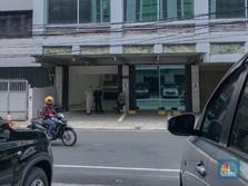 Tanito Harum PHK 300 Karyawan, Saham Harum Energy Amblas!