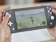 Nintendo Ngaku 300.000 Akun Dibobol Hacker, Cek Akunmu!