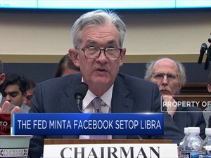 Bank Sentral AS Minta Facebook Setop Libra