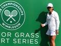 Wakil Indonesia Priska ke Perempat Final Wimbledon Junior