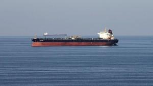 Jerman dan Peranscis Desak Iran Bebaskan Kapal Tanker Inggris