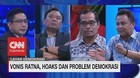 VIDEO: Vonis Ratna, Hoaks, dan Problem Demokrasi (3-4)