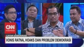 VIDEO: Vonis Ratna, Hoaks, dan Problem Demokrasi (1-4)