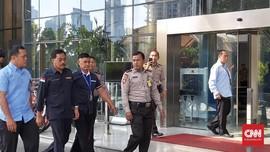 Gubernur Kepri Ditahan, Mendagri Tunjuk Wagub Jadi Plt