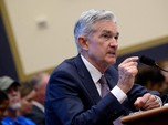 Detik-detik Jerome Powell Bicara Soal Sikap Dovish The Fed