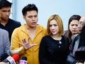 Polisi Tahan Galih Ginanjar, Rey Utami dan Pablo 30 Hari