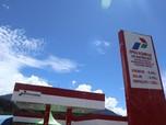 Pertamina Hadirkan BBM Satu Harga di Dogiyai, Papua