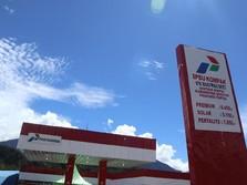 BPH Migas: Penyalur BBM Masih Belum Bisa Mencukupi Kebutuhan