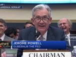 Usai Yellen, Bos The Fed Ingatkan Bahaya Bitcoin Cs
