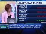 Trend Positif Rupiah Buka Peluang Penurunan BI-7DRR