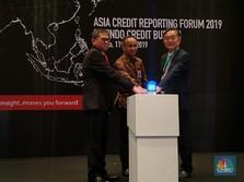 Agar Akurat, Pefindo Biro Kredit Ramu Data dari Multi Sektor