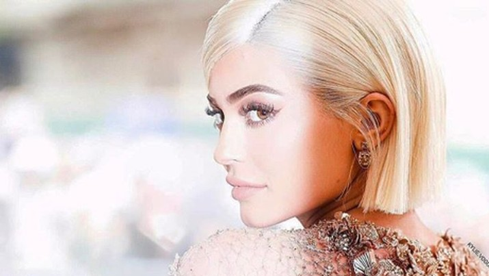 Dicaci Netizen, Kylie Jenner Sumbang Rp 13 M untuk Australia