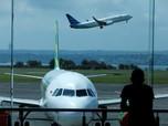 Garuda-Sriwijaya Rujuk, Begini Potret Industri Aviasi RI