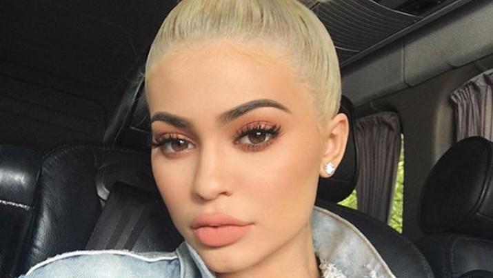Kylie Jenner (Instagram/kyliejenner)