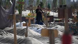 China Usik Etnis Uighur Hingga Liang Kubur