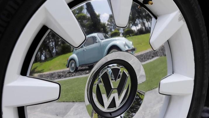 Sayonara! VW Kodok Disuntik Mati