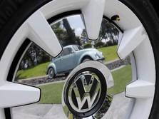 Kejar Amazon & Google, VW Masuk Bisnis Mobil Tanpa Sopir