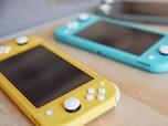 Nintendo Switch Lite Diluncurkan Harganya Rp 2,8 Jutaan