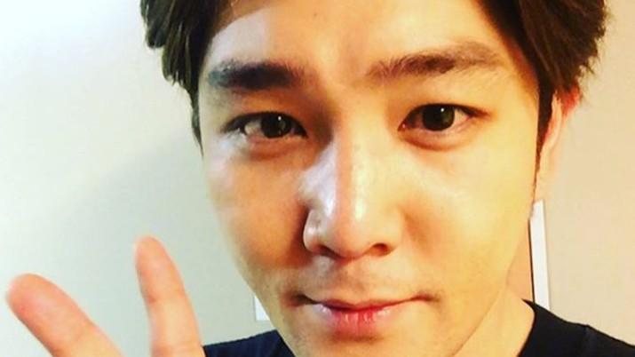 Kangin Putuskan Hengkang dari Super Junior