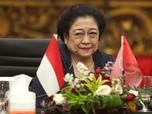 Megawati Curhat ke Jokowi: Akurasi Data Masih tidak Benar
