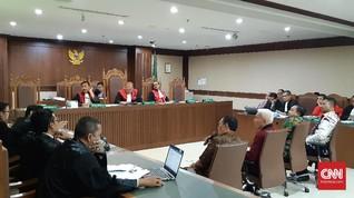 Hakim Sebut Aspri Menpora Buat Kesepakatan dengan KONI