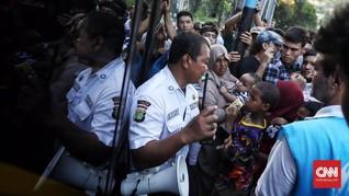 Atap Bolong dan Krisis Air 'Rumah Baru' Para Pencari Suaka