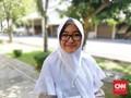 Kebanggaan Azka Jadi Calon Haji Termuda dari Surabaya