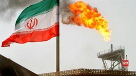 Trump Siapkan Pasukan, Iran Akan Kejar Agresor