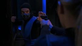 'Sub Zero', Karakter Favorit Joe Taslim di 'Mortal Kombat'