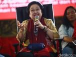 'Apakah Ibu Mega Restui Jokowi Pilih Menteri Muda?'