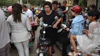 Pembahasan Isu Uighur di Sidang PBB Tergantung Sikap AS-China