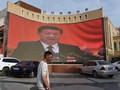 FOTO: Uighur di Bawah Bayang-Bayang Ambisi China