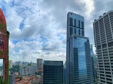 Ekonomi Singapura Hanya Tumbuh 0,1% di Q2 2019, Bahaya?