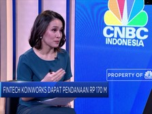 Strategi Pengembangan Bisnis Koinworks