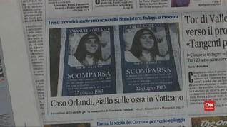 VIDEO: Misteri Emanuela Orlandi dan Dugaan Peran Vatikan