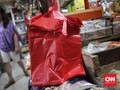 Pengenaan Cukai Plastik Tunggu Restu DPR